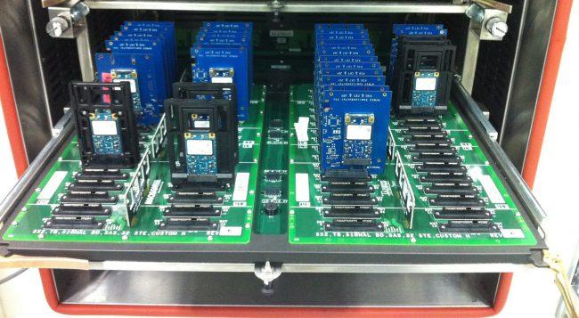 Фото - Представлена технология, которая увеличит время хранения данных на SSD в 2900 раз
