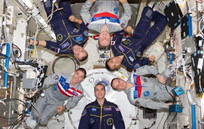 Фото - Космическая лихорадка: реальная проблема на пути покорения дальнего космоса