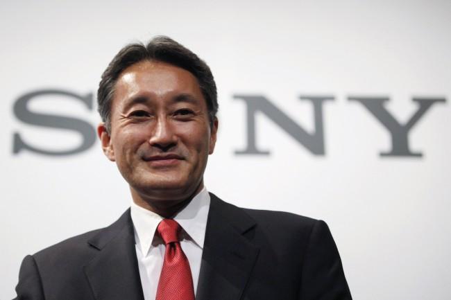 Фото - Президент Sony пообещал акционерам избавить компанию от убытков