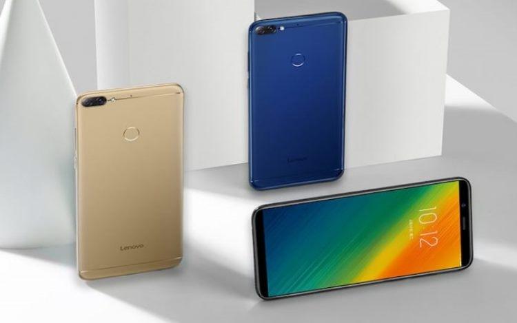 Фото - Lenovo анонсировала недорогие смартфоны K5 Note (2018) и A5″