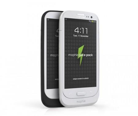 Фото - Продвинутый чехол  для Galaxy S III