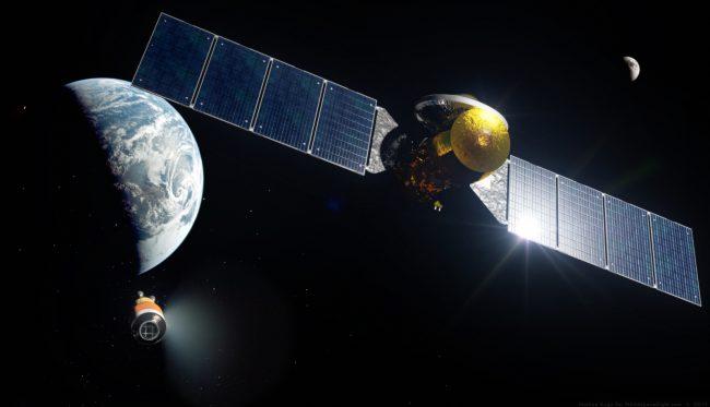 Фото - Шансы найти жизнь на спутнике Юпитера возросли