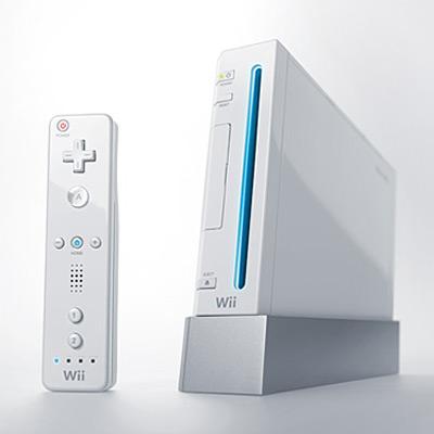 Фото - Nintendo Wii 2 будет оснащен 8 Гб флеш-памати и 25 Гб со съемных носителей