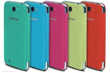 Фото - Samsung надежно защитил Galaxy S III и Note II от царапин