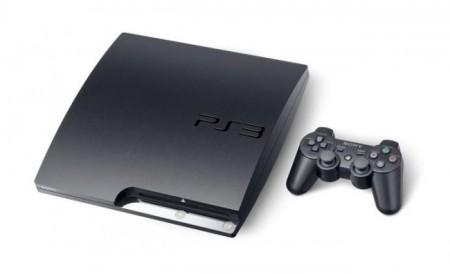Фото - Sony выпустила прошивку 3.56 для PS3