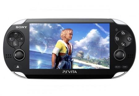 Фото - Playstation Vita. Начало продаж 22 февраля 2012 года