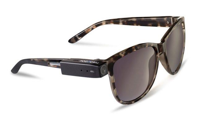 Фото - Компания PogoTec собирается превратить очки в платформу для носимых гаджетов