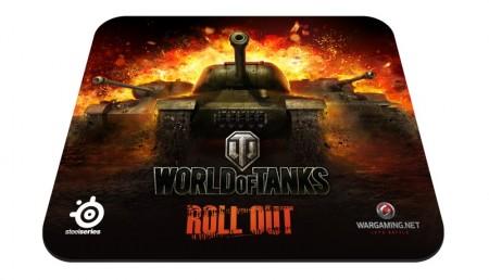 Фото - Wargaming и SteelSeries договорились о выпуске игровой периферии