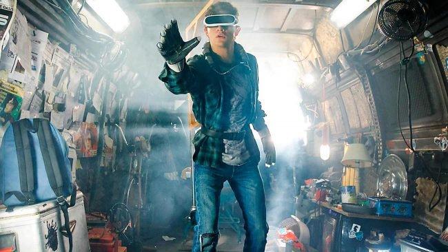 Фото - Disney и MIT создали VR-куртку, передающую ощущения