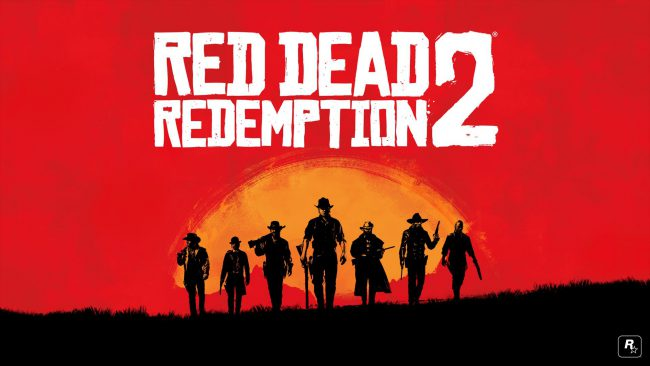 Фото - #видео | Первый официальный трейлер игры Red Dead Redemption 2