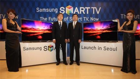 Фото - Smart-телевизоры Samsung за вами следят