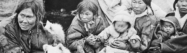 Фото - 250 древних сибиряков стали первыми коренными американцами