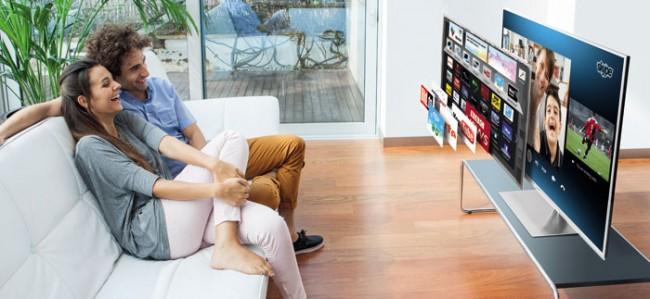 Фото - #CES | Mozilla внедряет Firefox OS в телевизоры Panasonic