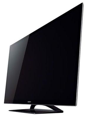Фото - Sony анонсировала телевизор BRAVIA HX850 LED LCD HDTV