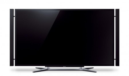 Фото - Первый в своем роде: Sony начала поставки 4K Ultra HD телевизора