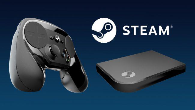Фото - Обзор игрового контроллера Steam Controller и приставки Steam Link