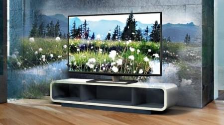 Фото - Анонсирована 55-дюймовая ТВ-панель Toshiba 3D glasses-free