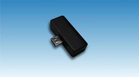 Фото - Toshiba представит SDHC-карты памяти с поддержкой TransferJet