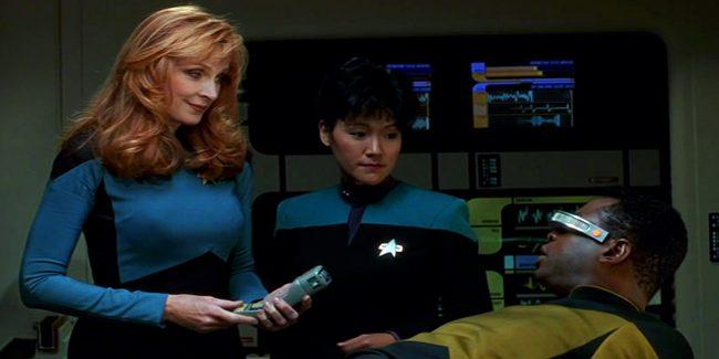 Фото - Созданы два прототипа трикордера из научно-фантастической саги Star Trek