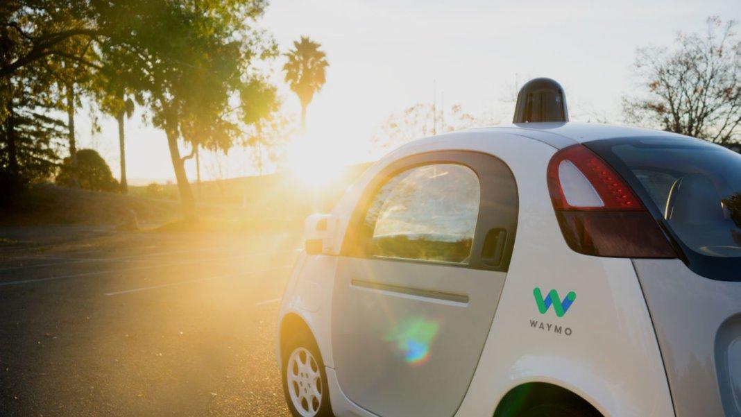 Фото - Кремниевая долина побеждает в гонке по созданию автономного транспорта