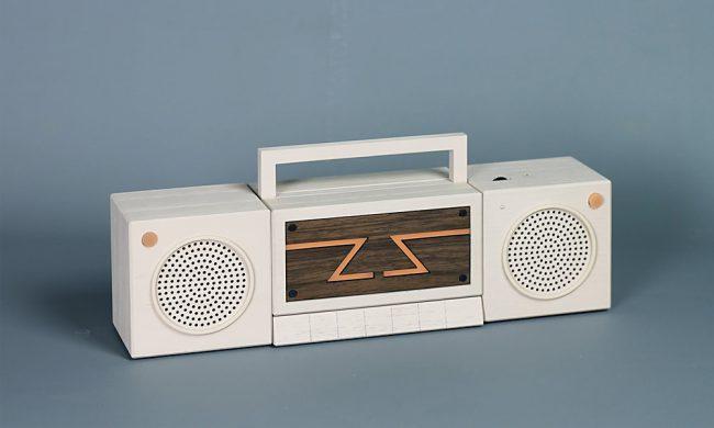 Фото - Zette System — дизайнерская ретро-консоль за бешеные деньги