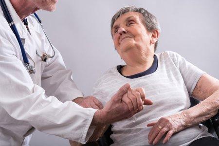 Фото - Исследователи определили, почему люди с болезнью Альцгеймера теряются в пространстве