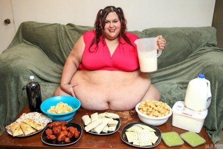 Фото - Учёные: люди страдают от ожирения из-за бактерий