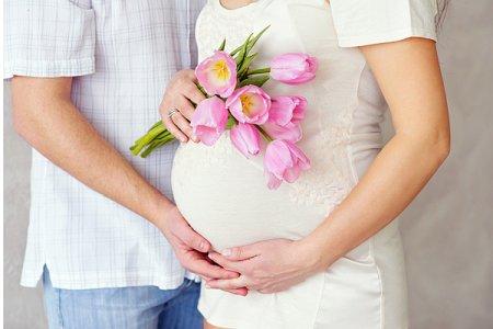 Фото - Как нехватка некоторых витаминов скажется на беременной?