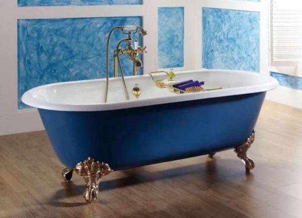 Фото - 9 советов, какую чугунную ванну выбрать: преимущества, недостатки, размер
