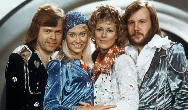 Фото - Группа ABBA воссоединится ради совместного VR-проекта