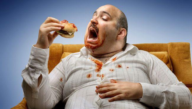 Фото - Учёные доказали, что диета увеличивает продолжительность жизни
