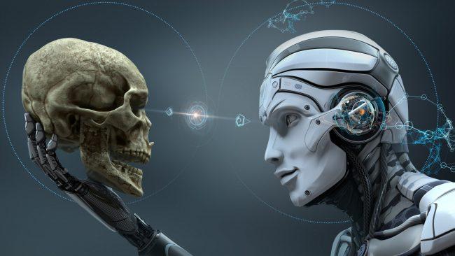 Фото - Российские ученые научили ИИ предсказывать смерть