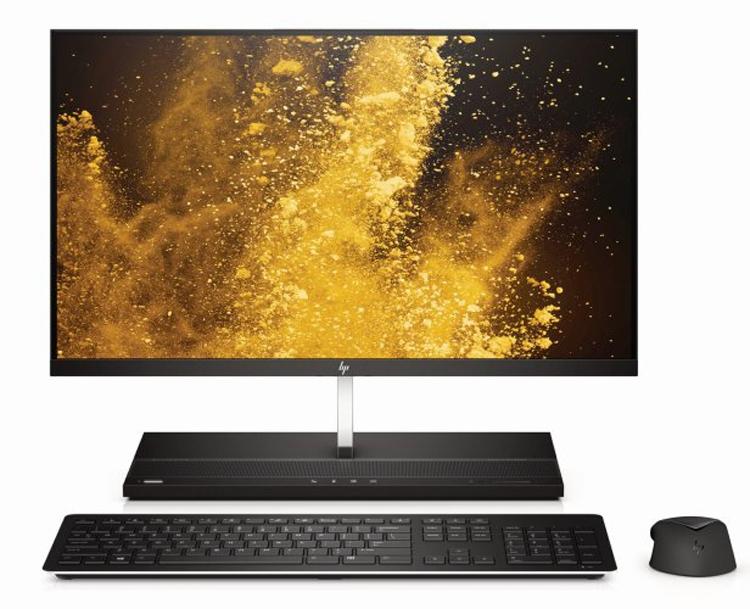 Фото - Моноблок HP EliteOne 1000 получил дисплей с возможностью апгрейда»