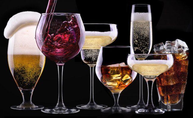 Фото - Учёные выяснили, как разные виды алкоголя влияют на эмоции
