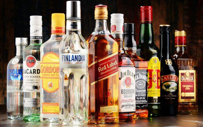 Фото - Исследование объяснило, как алкоголь повреждает ДНК и увеличивает риск рака