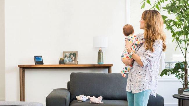 Фото - Первым словом ребенка стало «Алекса»: что голосовые ассистенты делают с детьми