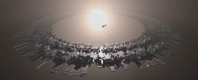 Фото - Тайна звезды Табби: никаких инопланетян, извините