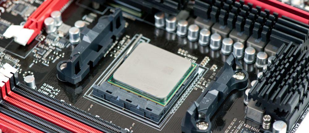 Фото - AMD и Microsoft выпустили патчи для защиты от уязвимости Spectre