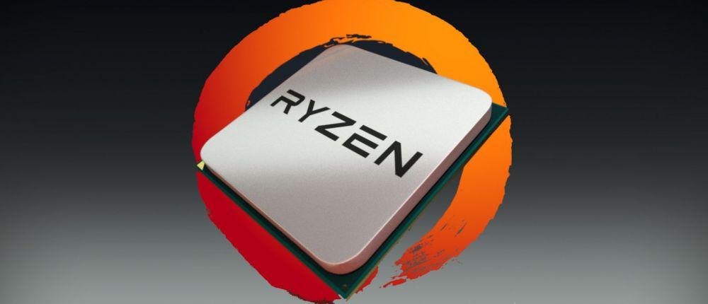 Фото - AMD выпустит 12-нм процессоры Ryzen 2 уже в апреле