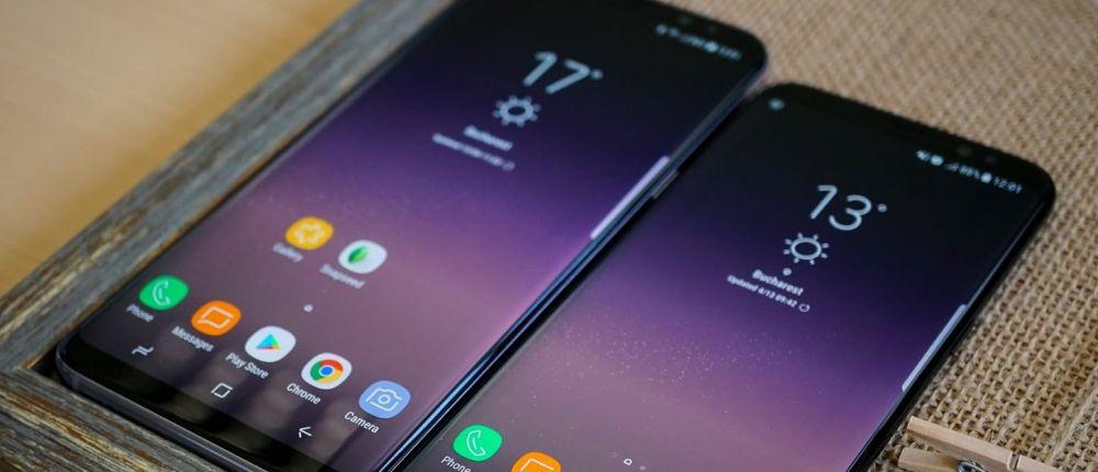 Фото - Анонсированы смартфоны Samsung Galaxy S9 и S9+