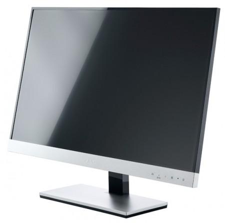 Фото - AOC начала продажи 27-дюймового IPS дисплея i2757Fm