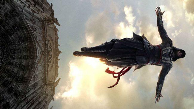 Фото - #видео | Второй официальный трейлер фильма Assassin's Creed