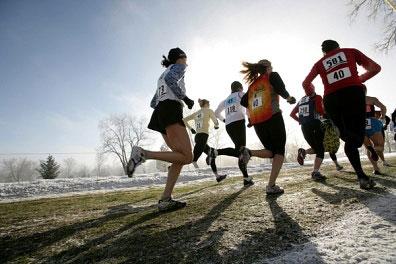 Фото - Семь шагов к успешному марафону
