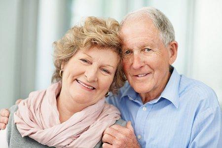 Фото - Секс помогает старикам сохранить память