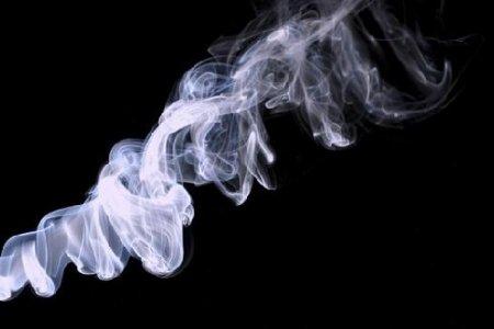 Фото - Сигаретный дым влияет на детей в утробе матери