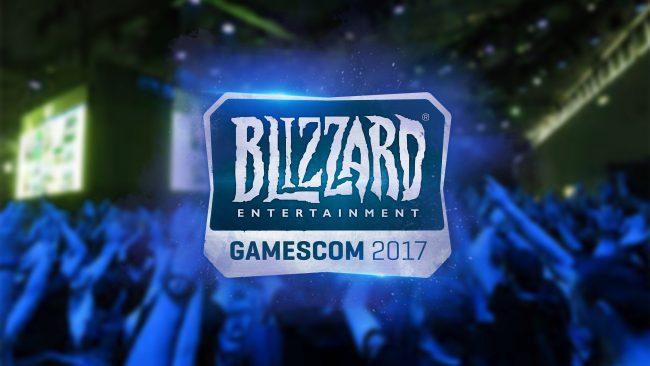 Фото - #Gamescom   Итоги конференции Blizzard