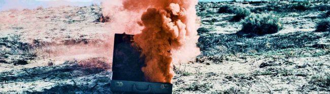 Фото - Имитация «тумана» поможет в поиске инопланетян