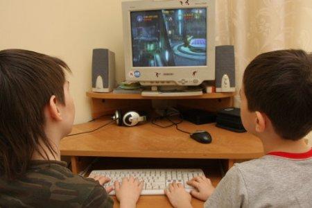 Фото - Видеоигры влияют на детей, как наркотики и алкоголь