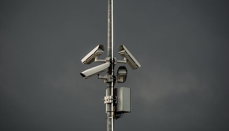 Фото - Система видеонаблюдения в Москве начала распознавать лица»