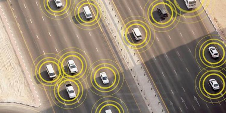 Фото - Panasonic, Qualcomm и Ford приступают к испытаниям автомобильной платформы C-V2X»